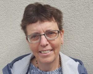 Pia Wyss